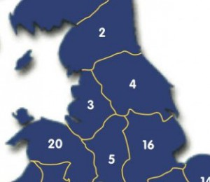 BRC MAP CROP