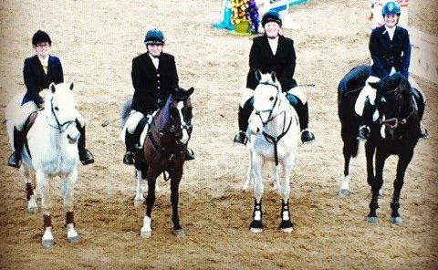 Report on Winter SJ Championships from Holme Valley RC