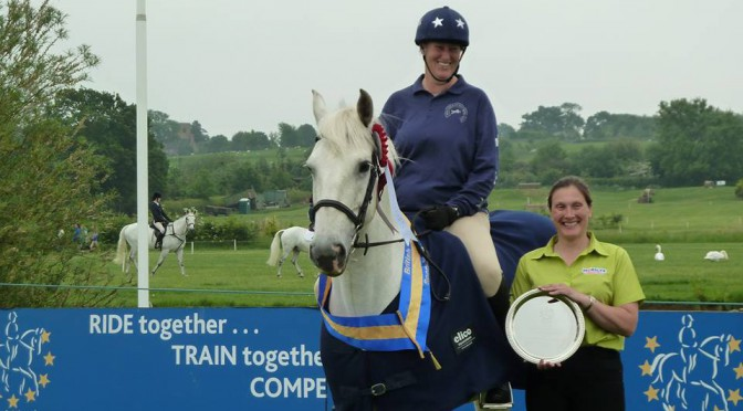 Festival of the Horse Championships 2016